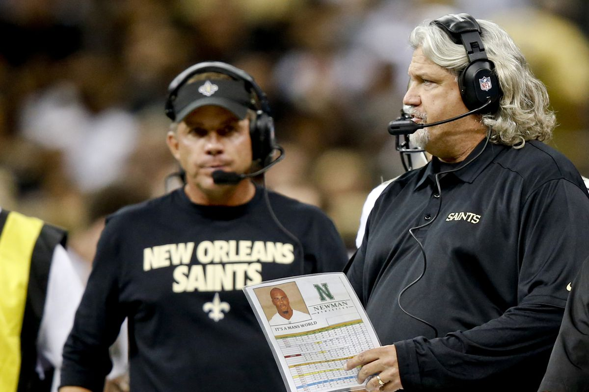 An average defense might be all Rob Ryan needs to deliver for the Saints to contend.
