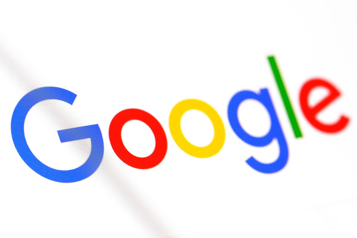 Changing Google's domain will no longer give results from another country