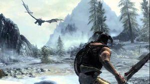 The Elder Scrolls 5: Skyrim Overview   Polygon