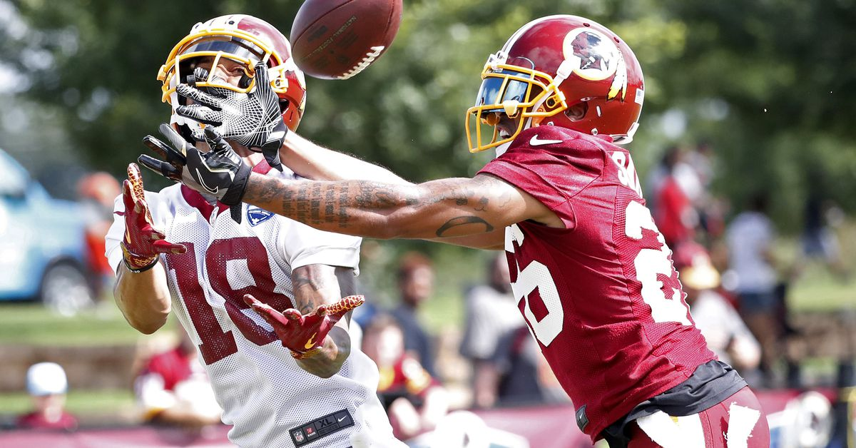 Report: Former Redskins cornerback Orlando Scandrick meeting with Chiefs Tuesday night