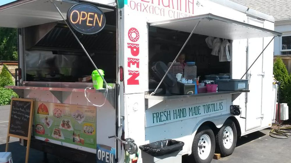 Portlands Must Have Food Cart Dishes Mapped