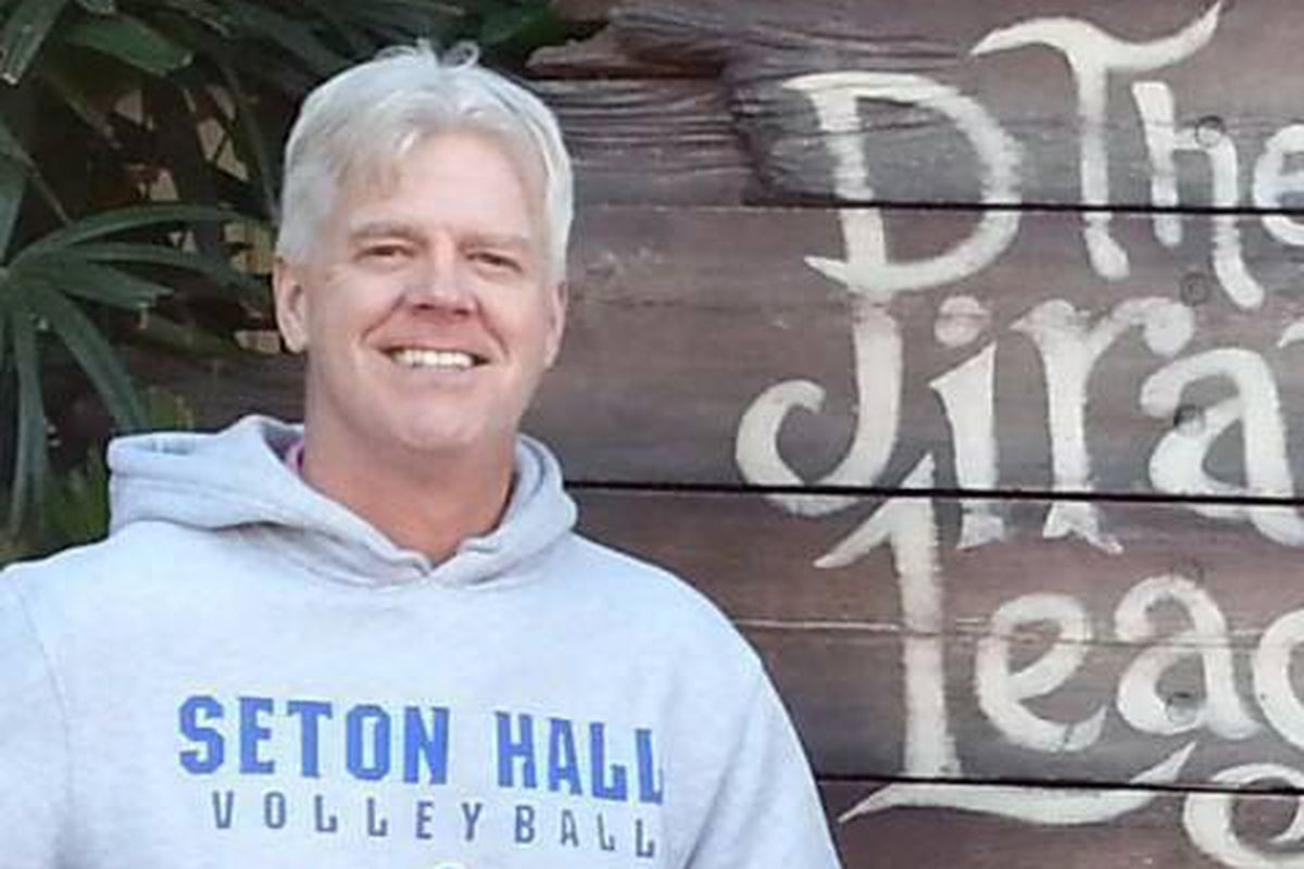 Warren Hall has been dismissed from Seton Hall for supporting LGBT people.