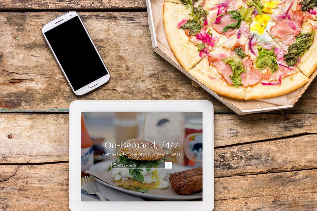 The Postmates Problem Why Some Restaurants Are Forced To