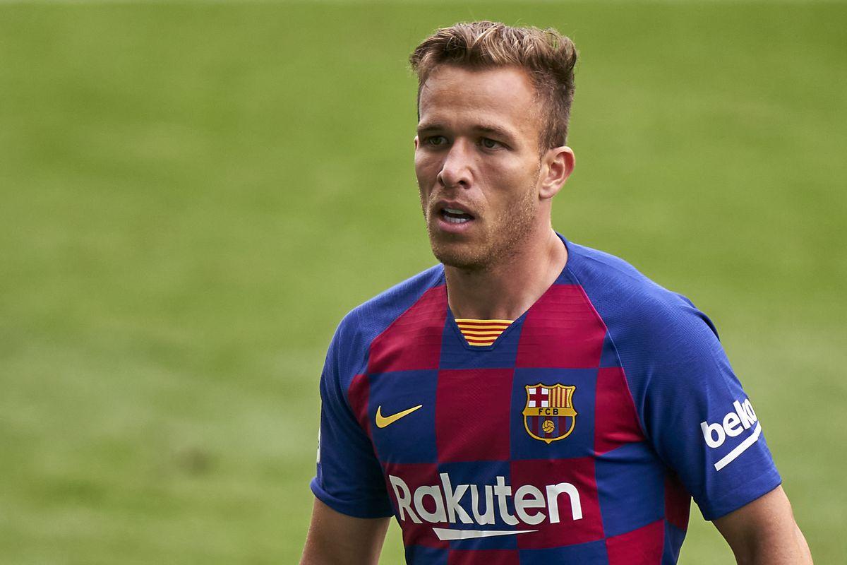 RC Celta de Vigo v FC Barcelona - La Liga
