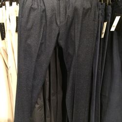 Pants, size 33, $99 (was $245)