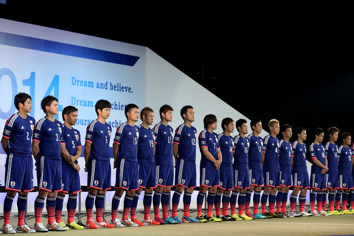 Will Japan believe enough to achieve their World Cup dream?