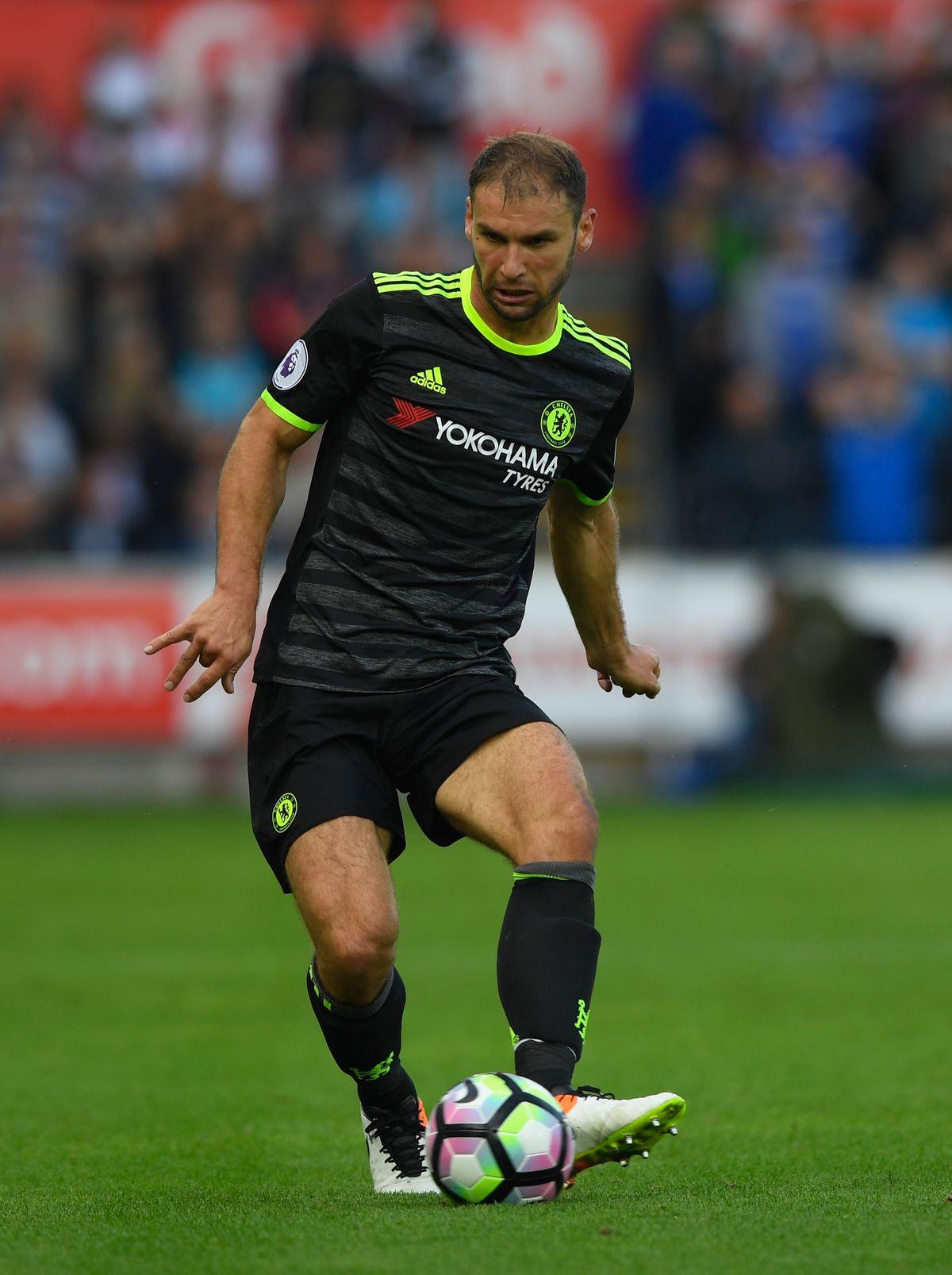 Swansea City v Chelsea - Premier League