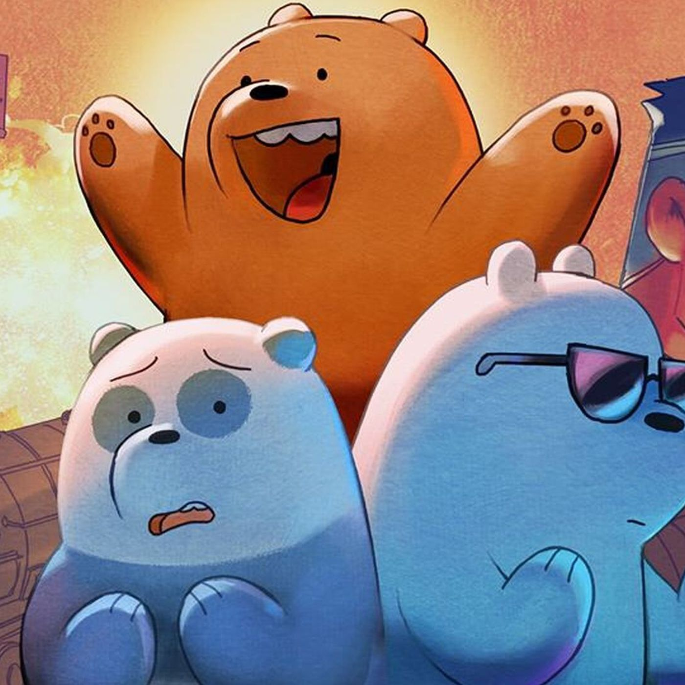 9 New Movies You Can Watch Now We Bare Bears The Movie And What S New On Netflix Polygon