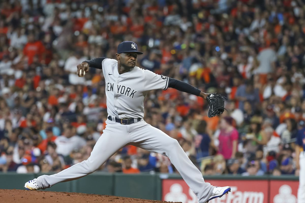 MLB: JUL 11 Yankees at Astros