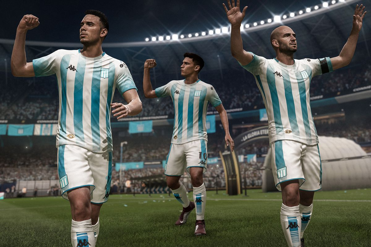 Fifa 2020 review