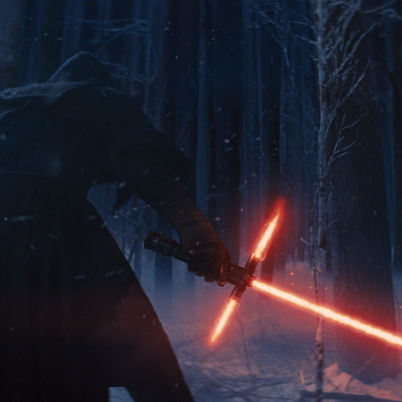 The New Star Wars Is Rated Pg 13 For Gratuitous Use Of Things You Will Watch No Matter What The Verge