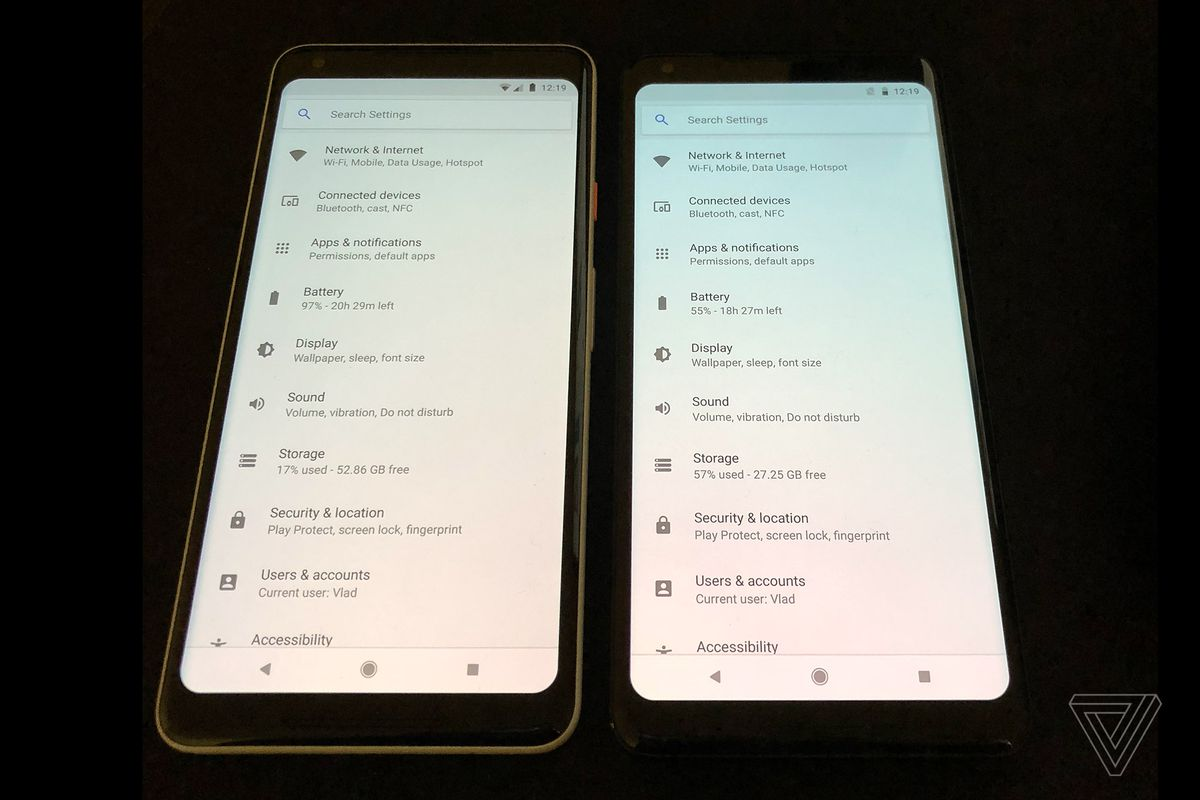 Some Pixel 2 XL screens are actually good, but getting one