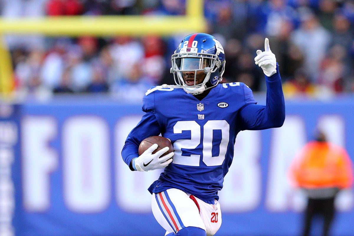Has the Giants' secondary improved since last season? - Big Blue View