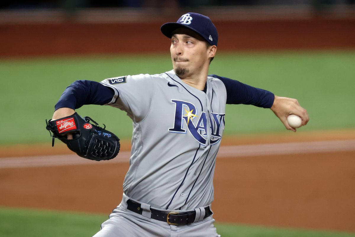 World Series - Tampa Bay Rays v Los Angeles Dodgers - Game Six
