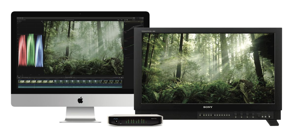 Apple's Final Cut Pro now supports VR and HDR video editing