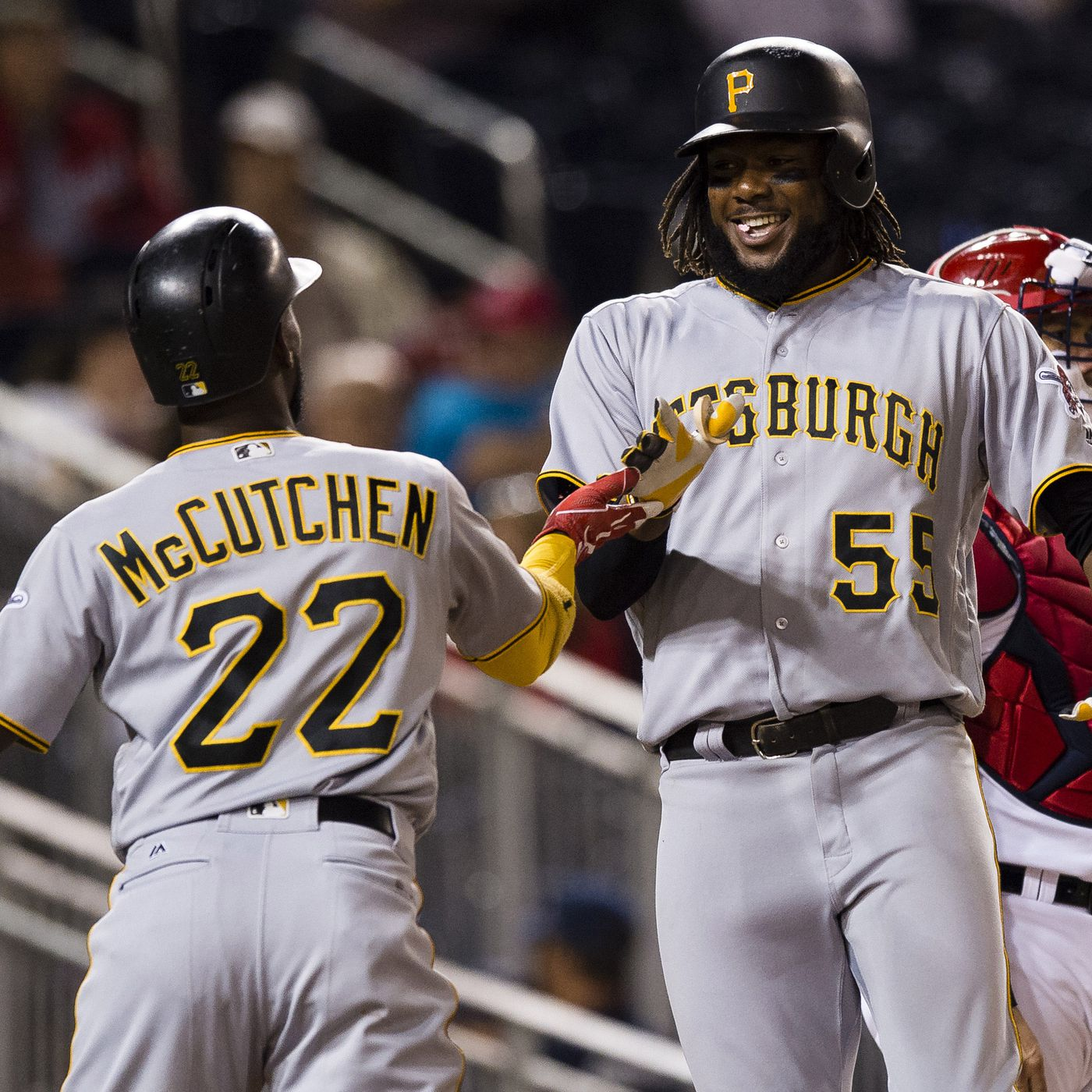 reputable site 56b09 a4e00 2017 MLB Offseason Preview: Pittsburgh Pirates - MLB Daily Dish