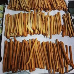 """She dined at <a href=""""http://www.perbaccosf.com/"""">Perbacco</a>. She captioned the photo, """"Whenever I see breadsticks, I automatically think of Glee."""""""