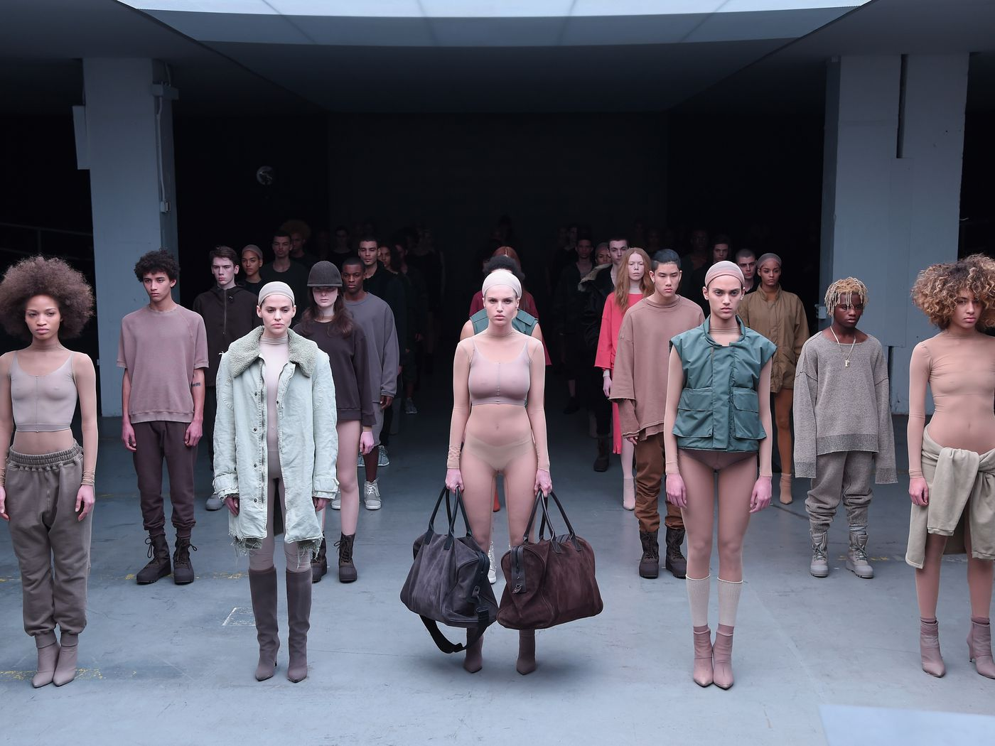 2ca5a58954385 Yeezy Season 1 Exclusively Launches at LA s Just One Eye This Thursday -  Racked LA