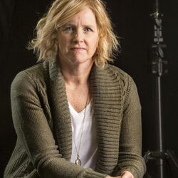 Virginia Pearce is the director of the Utah Film Commission.