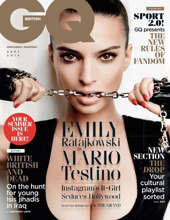 GQ-Magazine.co.uk