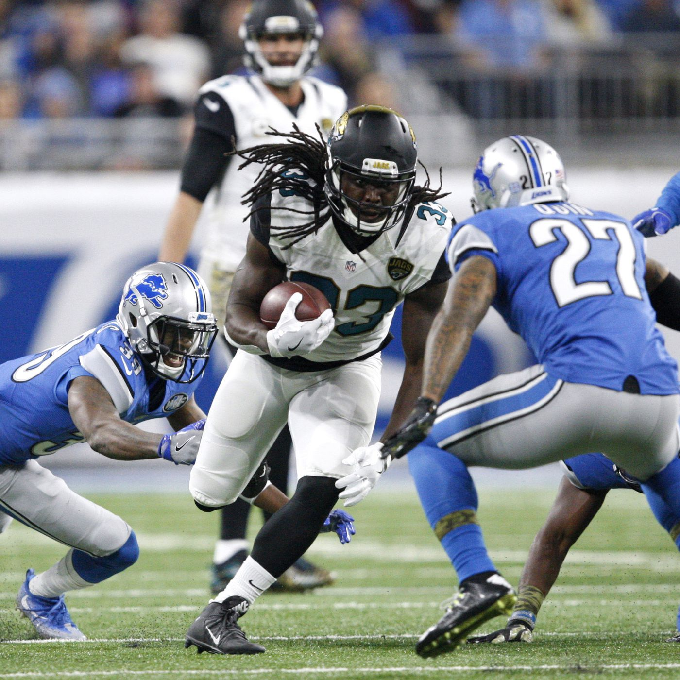 Fantasy football waiver wire advice: Running back rankings for Week ...