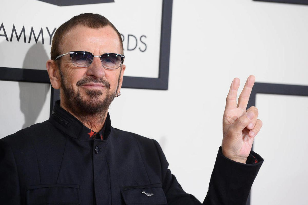 Ringo Starr How To Watch Tonight S 80th Birthday Concert Deseret News