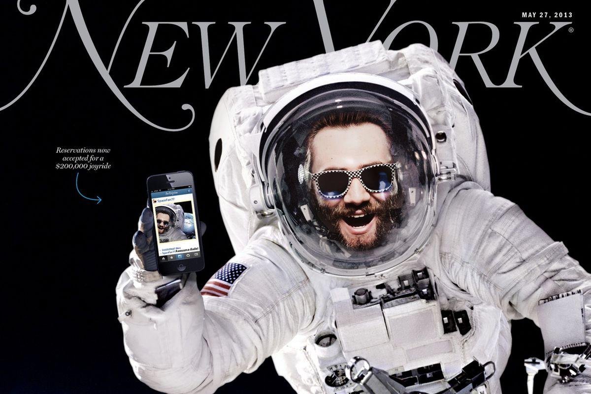 new york magazine may 27 cover