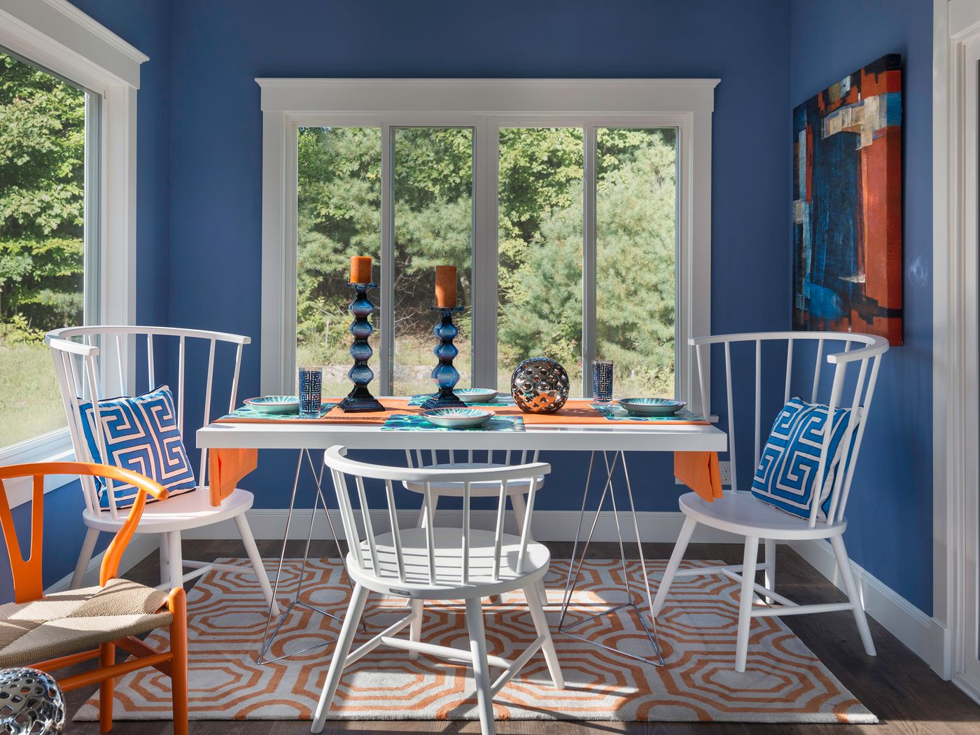 Choose Paint Colors With A Color Wheel This Old House