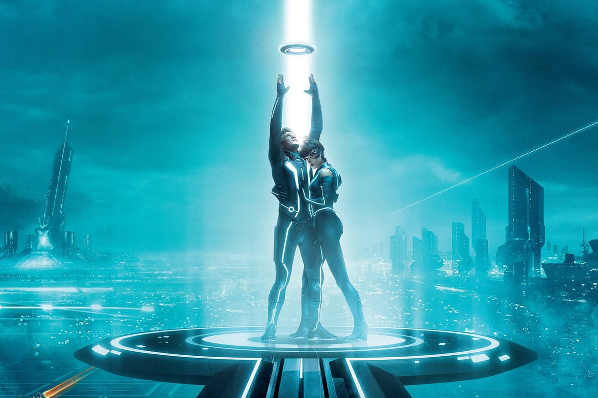 disney is considering booting up a new sequel to tron: legacy - the