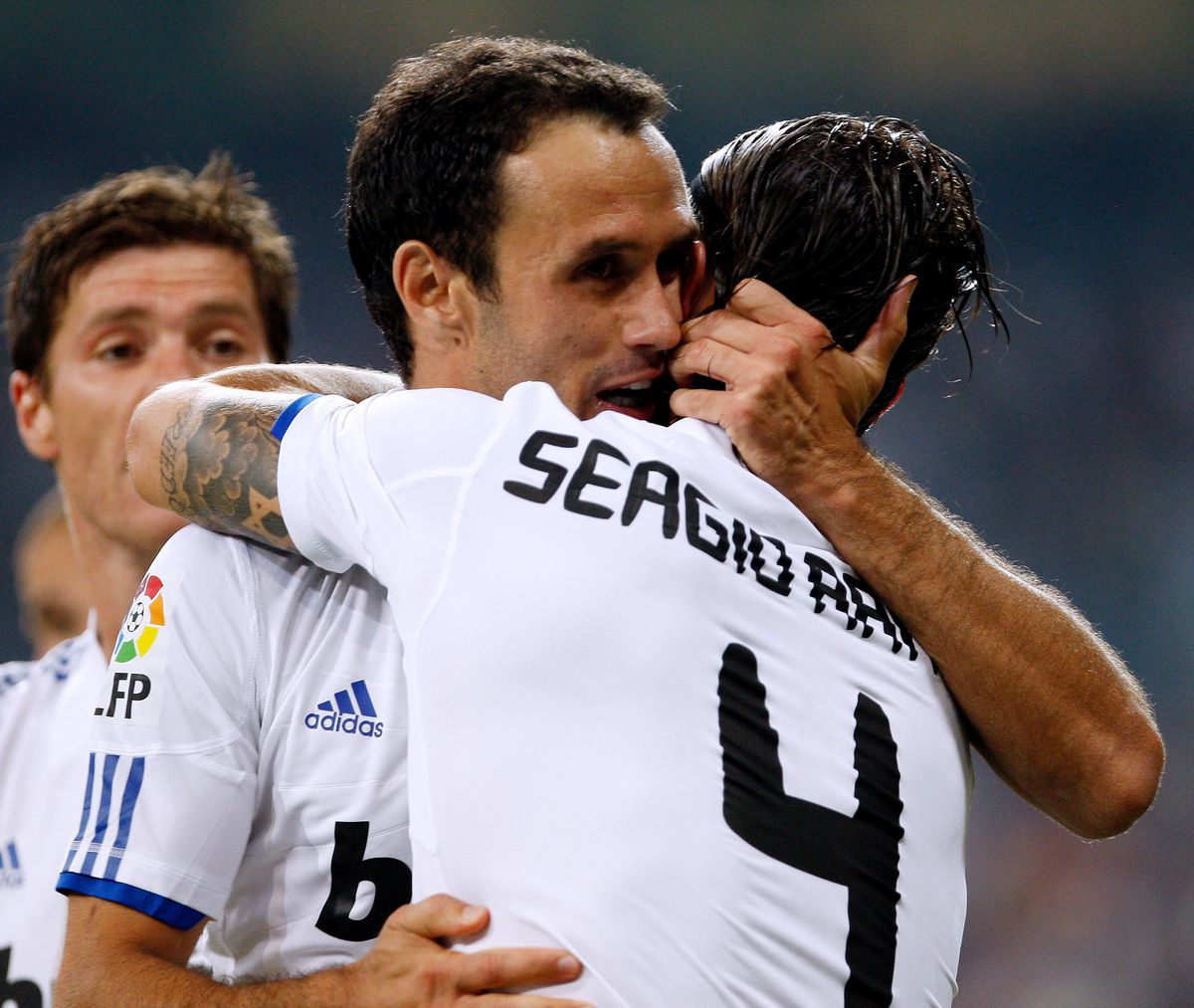 Real Madrid v CA Osasuna - La Liga