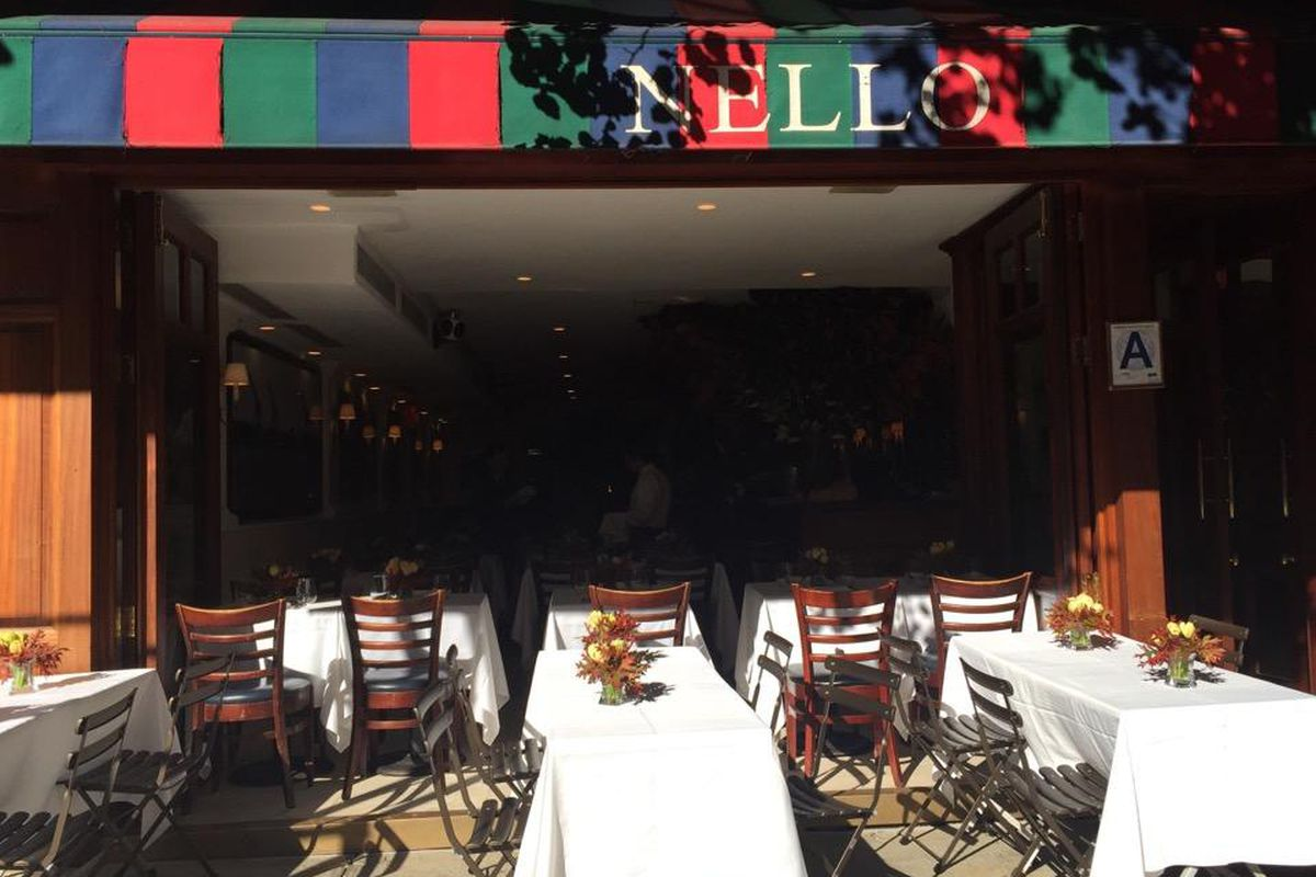 Nello On Upper East Side Under Fire For Allegedly Banning A