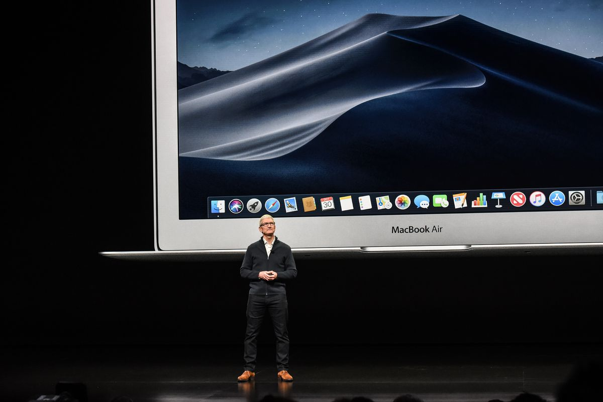 Apple's iPad Pro and MacBook Air event: Everything that