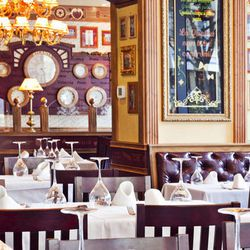 La Tagliatella's new Atlanta Restaurant (Courtesy Photo).