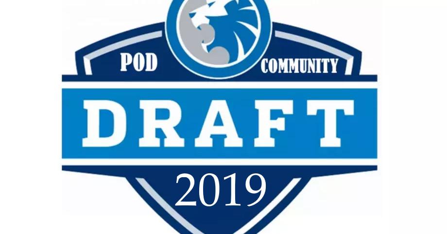 2019 NFL mock draft: Round 2, Part 2