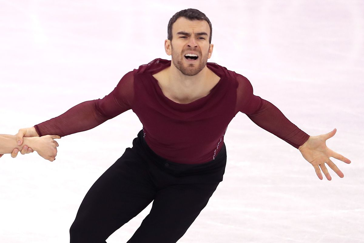 Figure Skating - Winter Olympics Day 6