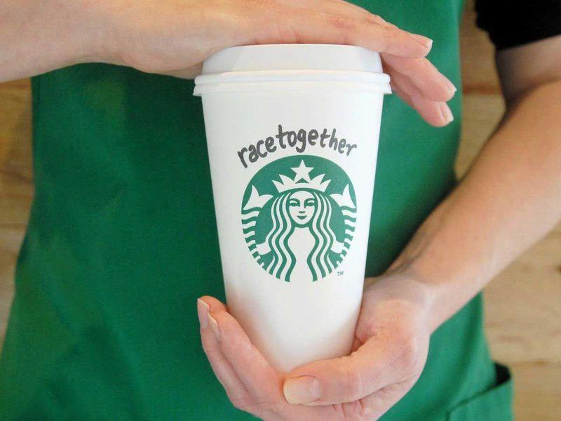 [Photo: Starbucks]