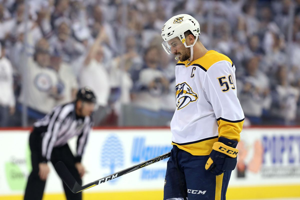 2017-18 Player Reviews  Roman Josi - On the Forecheck 57f02765f