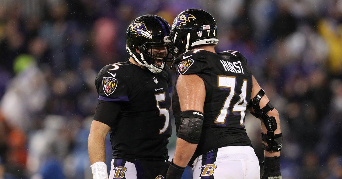 Ravens News 12/6: Rookie rankings, injury updates and more