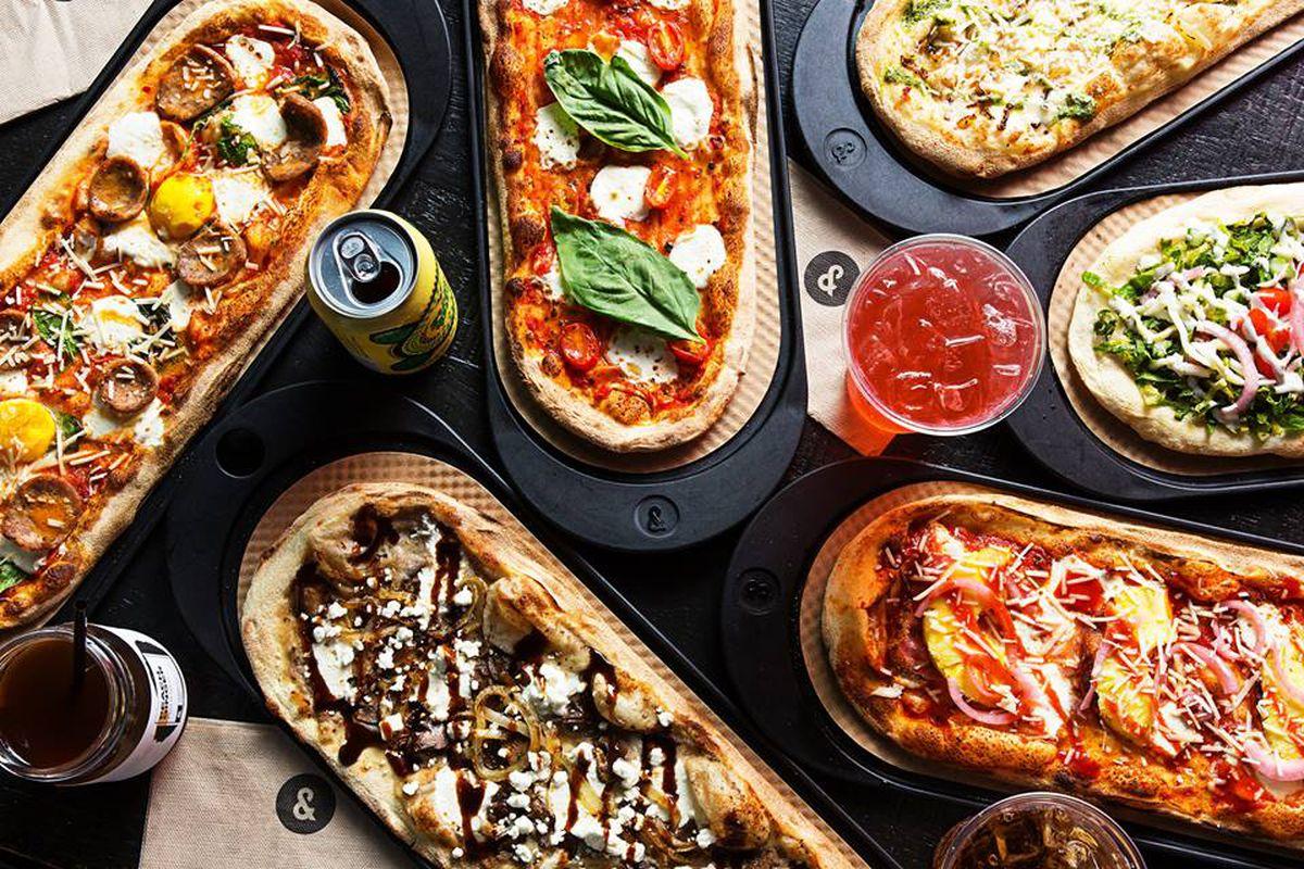 &pizza DC food