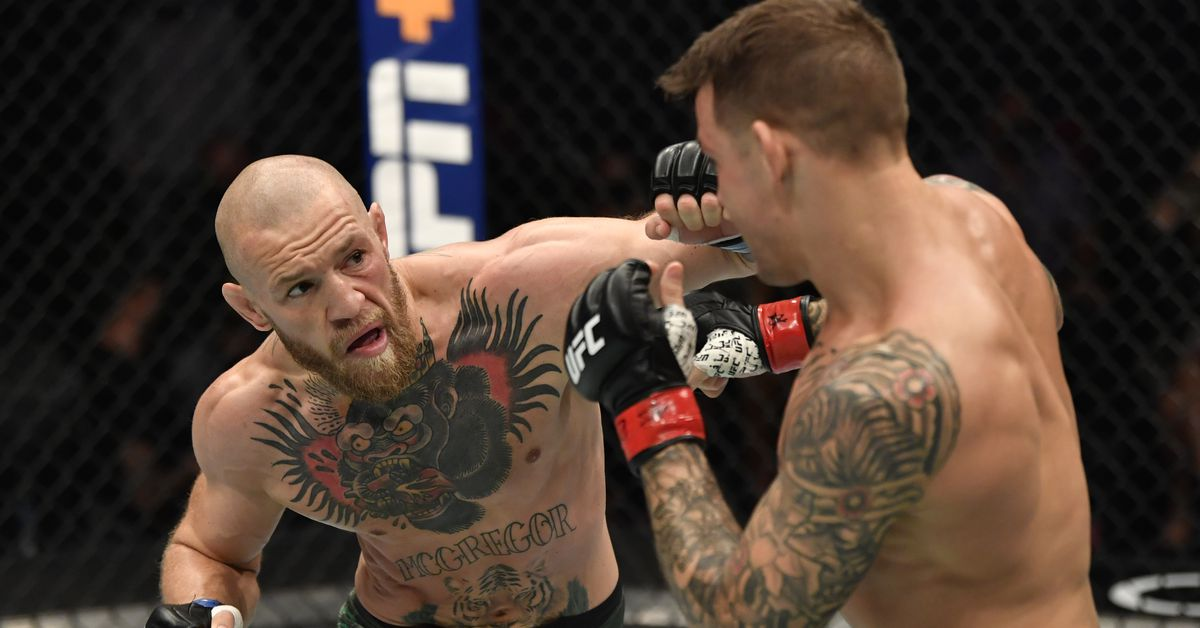 Conor McGregor plans to 'regroup,' interested in Dustin Poirier and Nate Diaz trilogy bouts