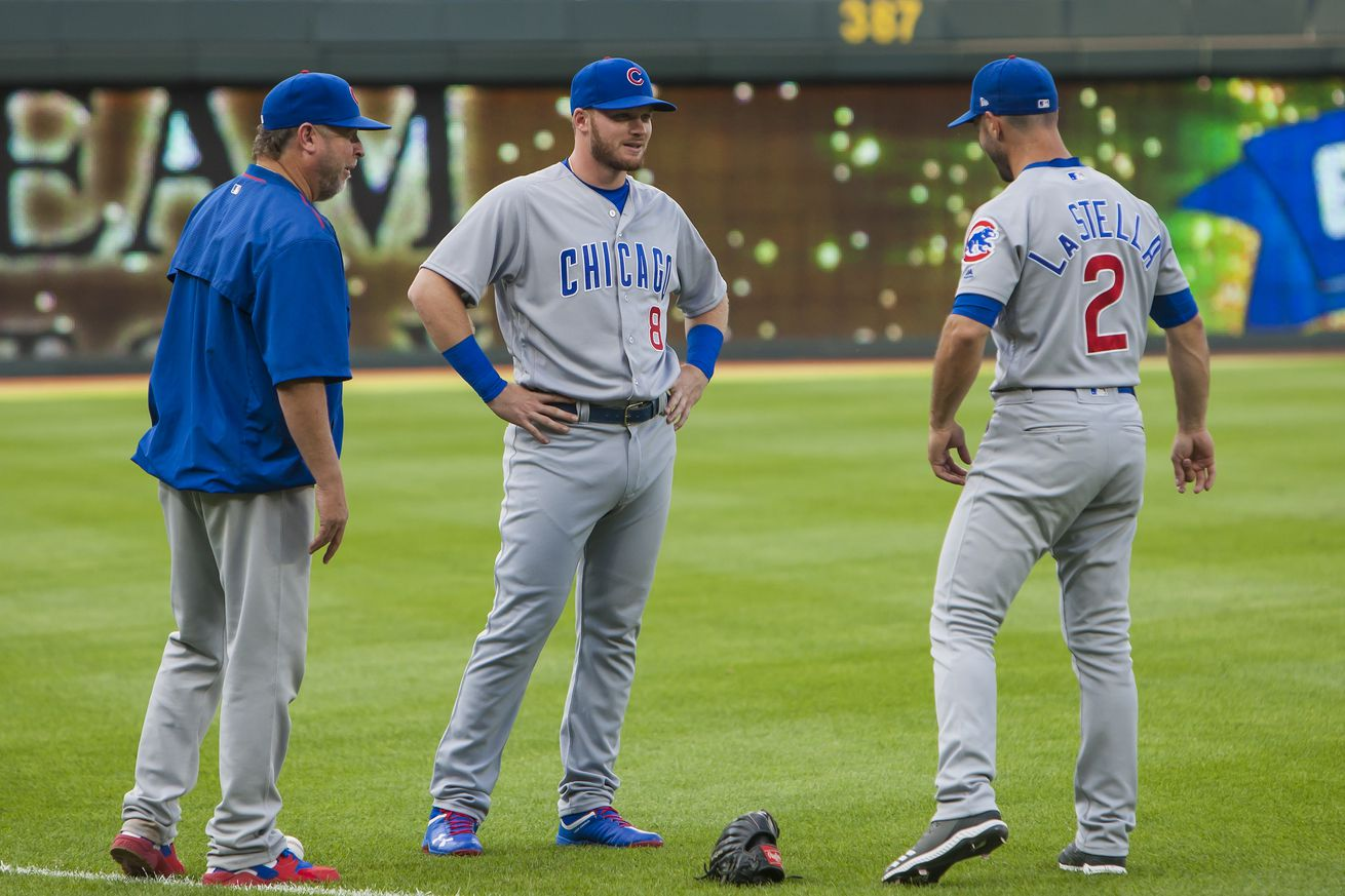 At least the Royals are out-spending the Chicago Cubs this winter