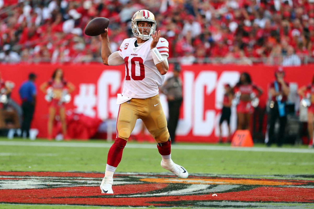 49ers Film Room: San Francisco's offense plays better than what the box score shows