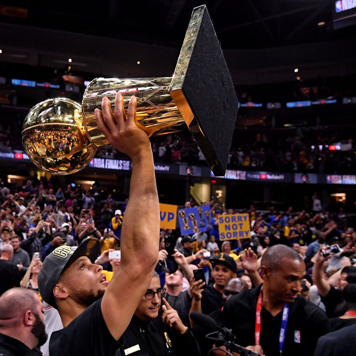 f687e8ce6dc Which NBA team is the biggest threat to the Warriors  - Golden State ...