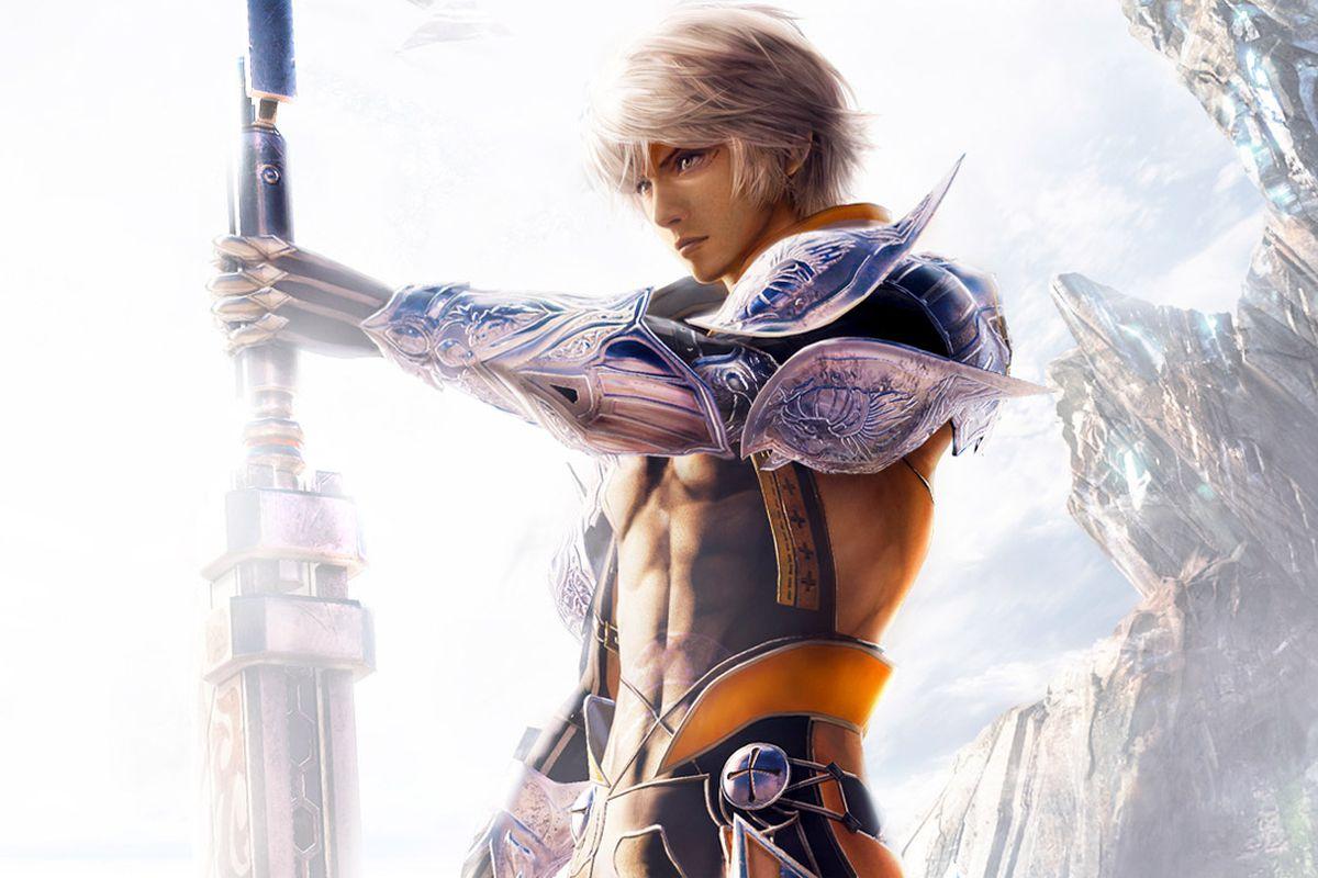 Картинки по запросу Mobius Final Fantasy