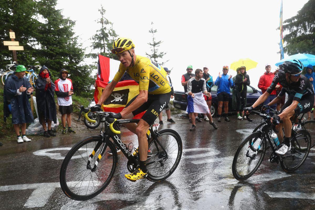 Le Tour de France 2016 - Stage Twenty