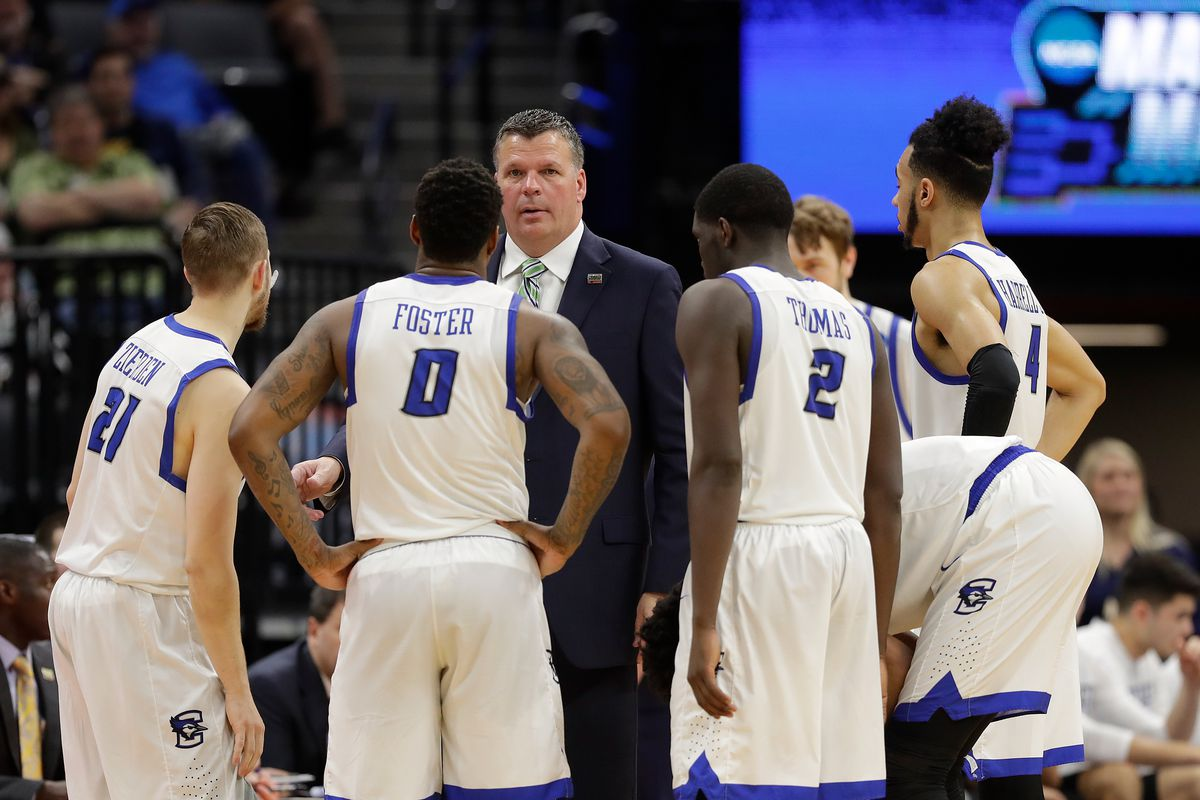 Men's Basketball: Greg McDermott, potential Matta replacement, to remain at Creighton