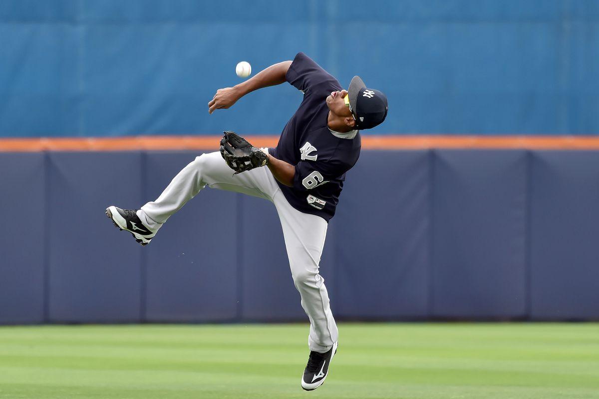 MLB: Spring Training-New York Yankees at New York Mets