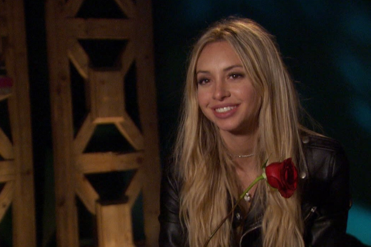 The Bachelor' episode 2 recap: Corinne bares all, Danielle M