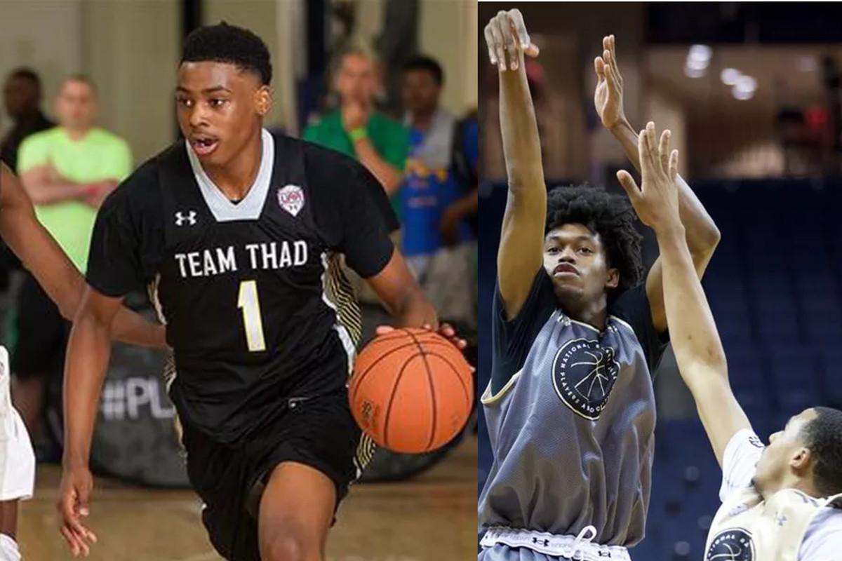 Kentucky Basketball Recruiting In 2017 Class: Kentucky Basketball Recruiting: 2019 Recruits Talk