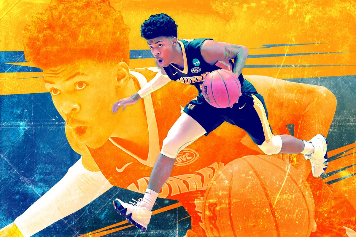 Ja Morant May Be the Next Westbrook, but Does the NBA Want